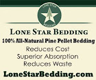 Lone Star Bedding