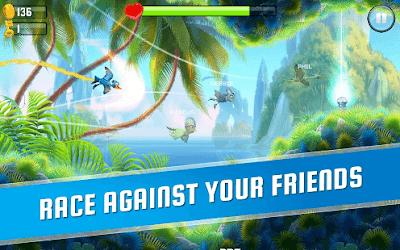 Oddwings Escape apk mod