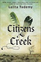 Cover of Citizens Creek by Lalita Tademy