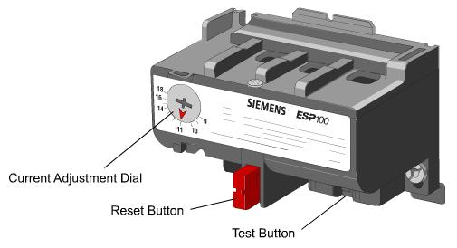 Thermal Overload Relay Construction Working and Application