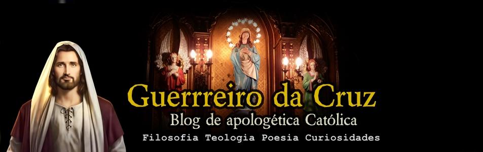 Blog Guerreiro da Cruz