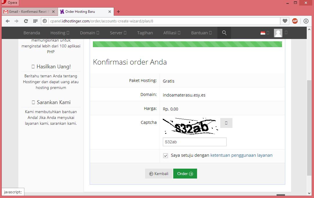 Membuat Website Toko Online Dengan CMS Opencart 4