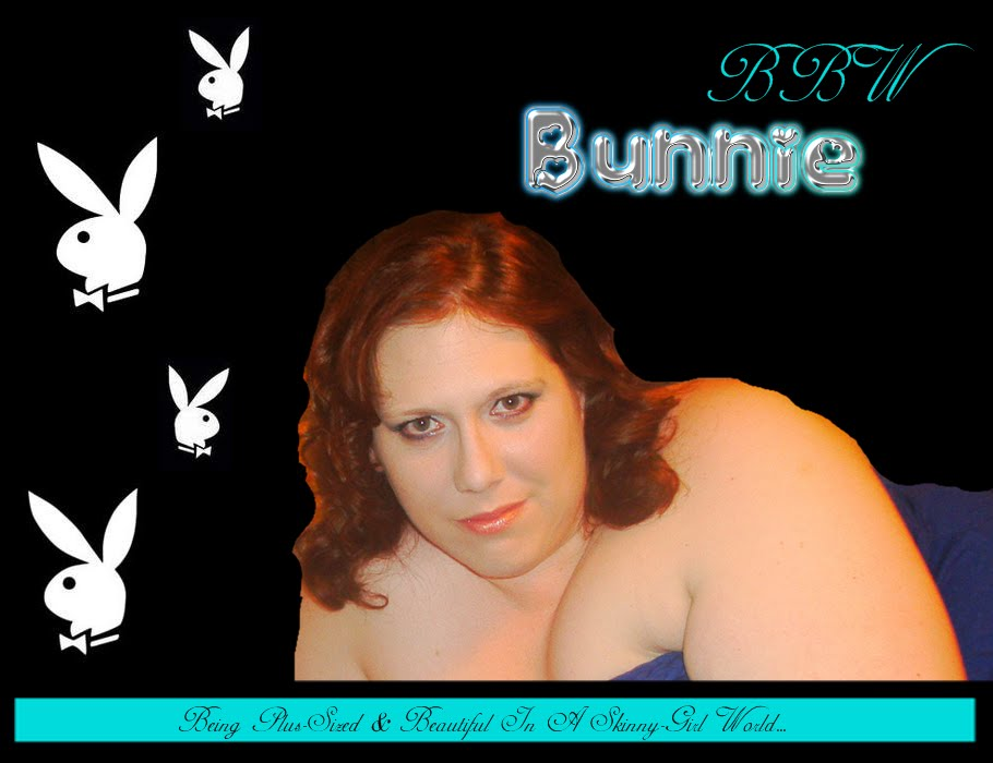 Tales of a BBW Bunnie