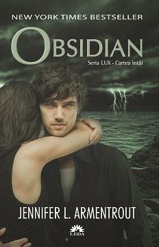 Obsidian (Lux, vol I) - Jennifer L. Armentrout