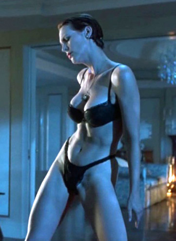 Jamie Lee Curtis Hot