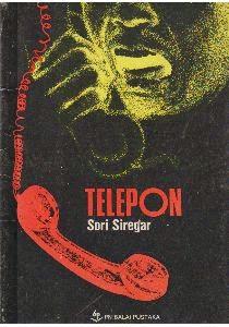 Cerita Novel Online - Telepon