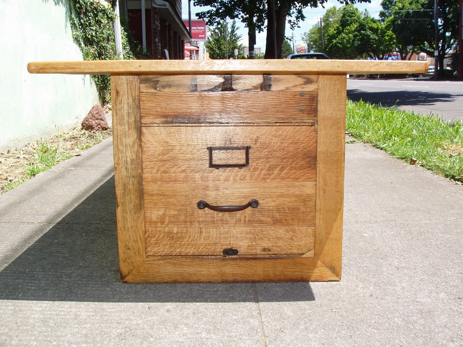 Driftedge Woodworking Spring Sale Reclaimed Wood Coffee Tables