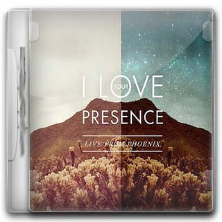 Vineyard - I Love Your Presence: Live From Phoenix 2012