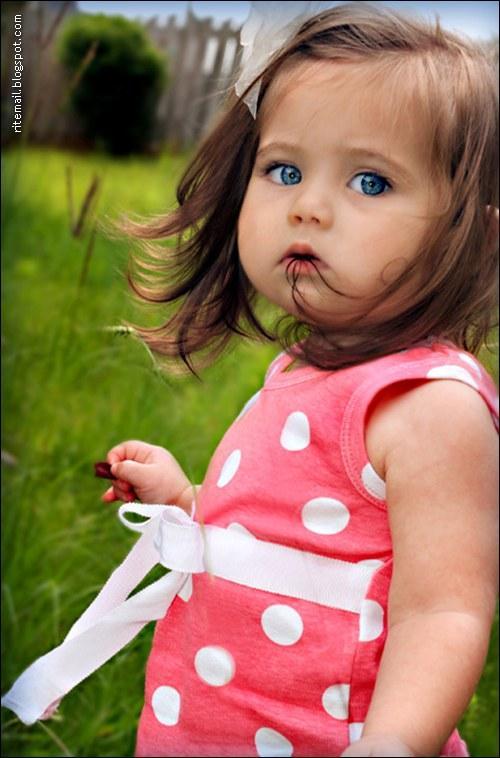Cute & Sweet Babies 11