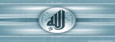 Couverture Journal Facebook Islamique