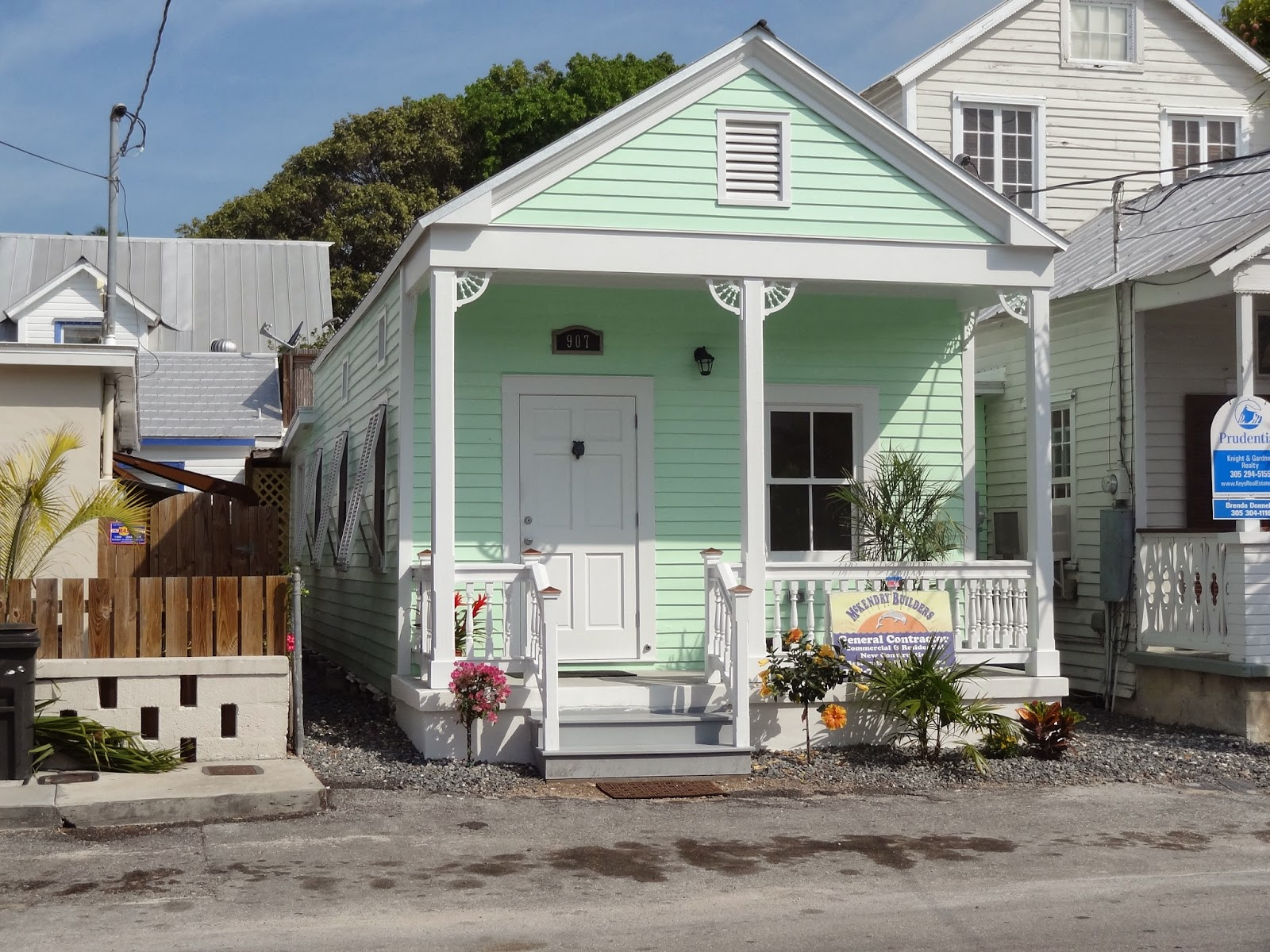 Key West Conch House