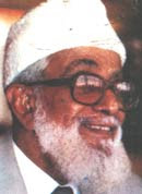 MUHAMMAD HAMID ABU NASR (1986-1996)