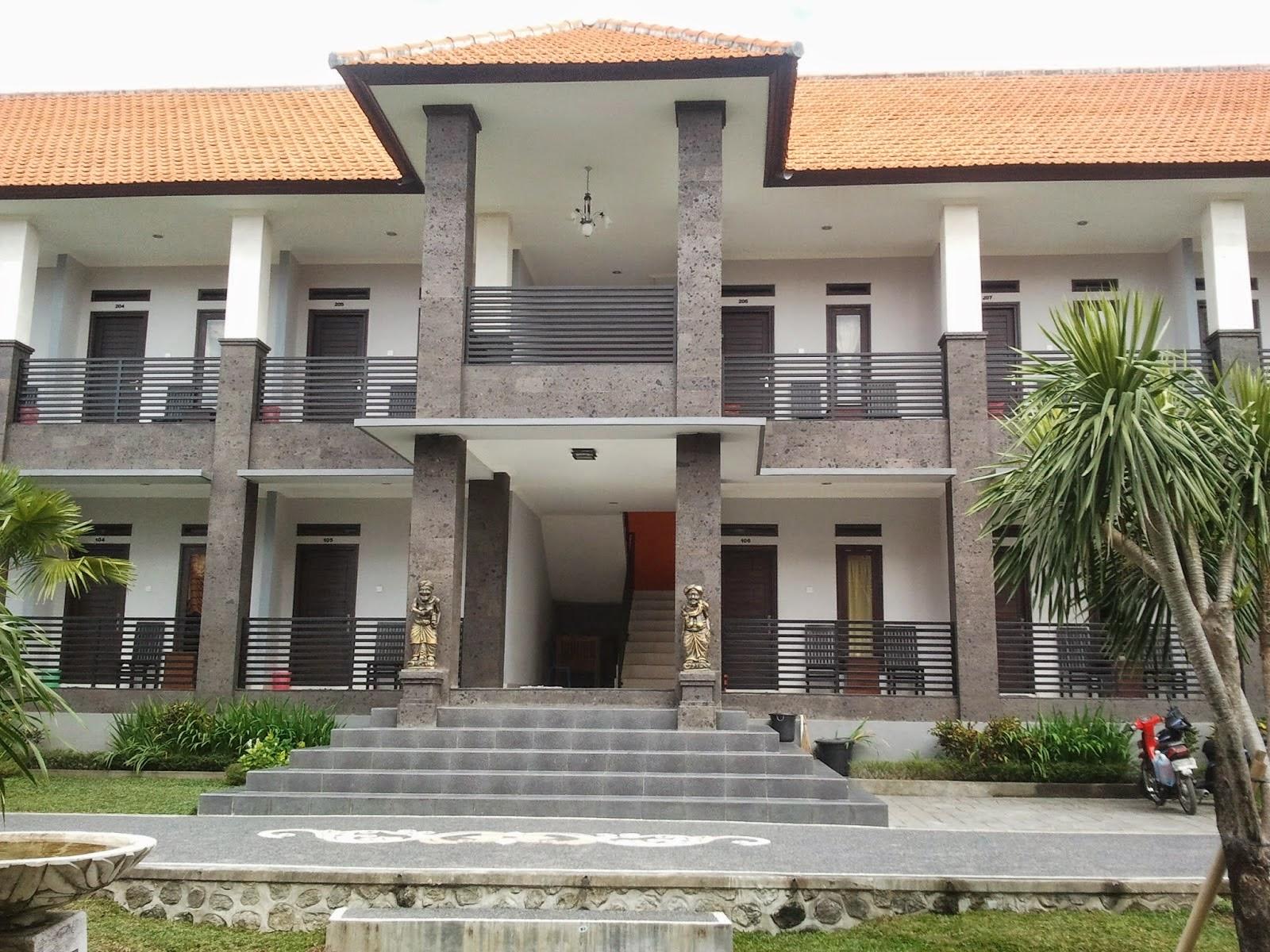 Daftar Harga Hotel Murah Di Bali