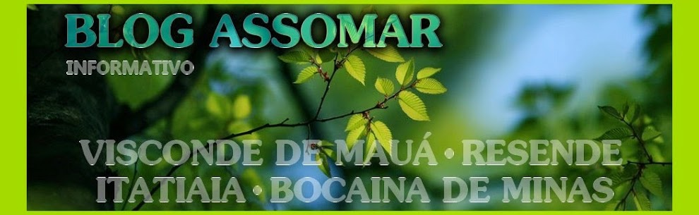 BLOG ASSOMAR