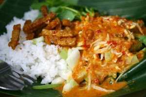 Resep Masakan Nasi Pecel Madiun