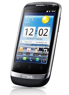 Huawei IDEOS X3 U8510 price and specs