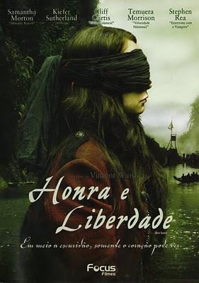 Honra%2Be%2BLiberdade Filme Honra e Liberdade Dublado