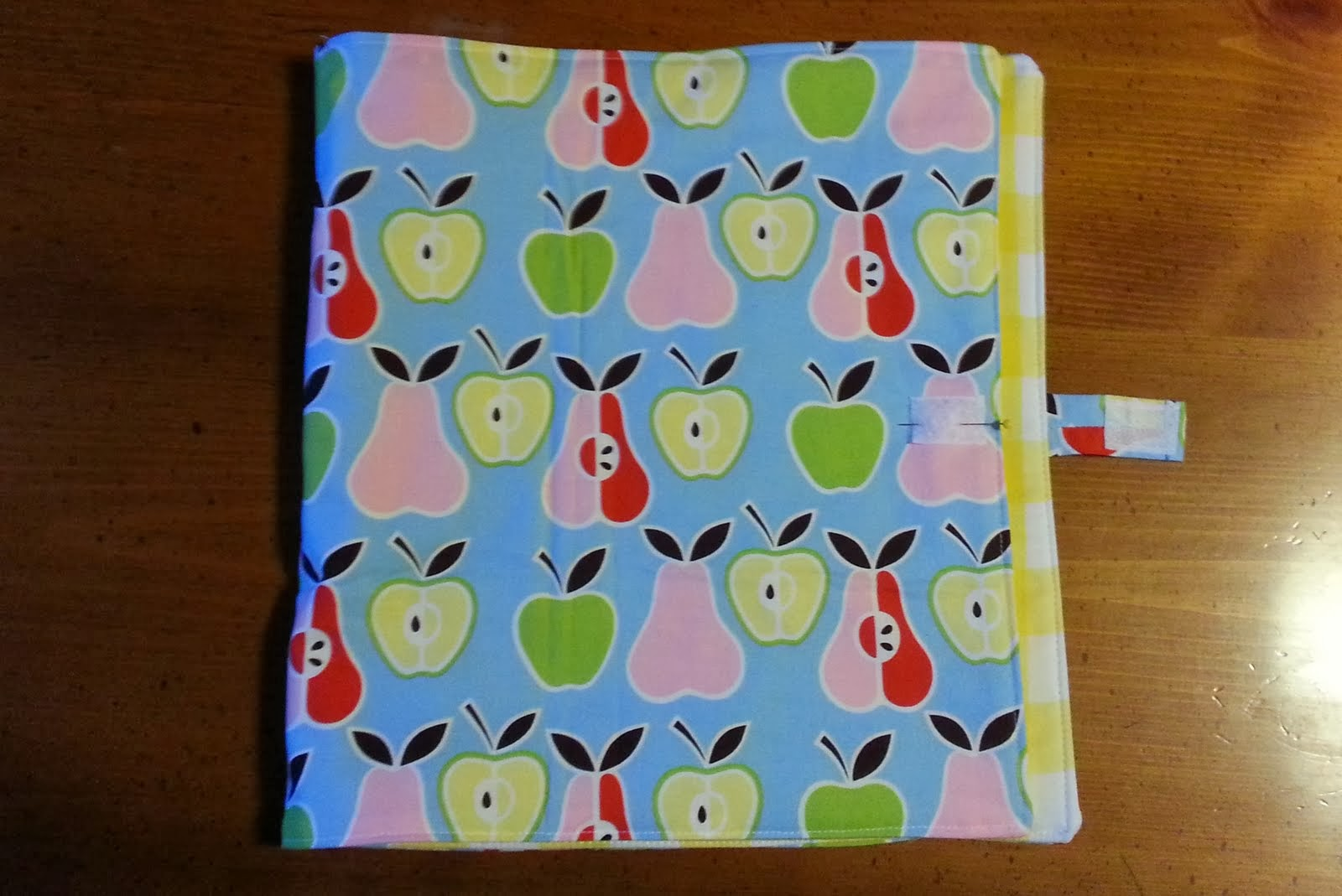 Busy Book Cover Tutorial : The busy bug life tutorial quiet book cover