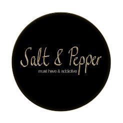 Blogger for Salt and Pepper