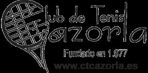 CLUB DE TENIS CAZORLA