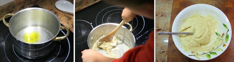 eceta de churros con los niños | DEF Deco - Decorar en familia3
