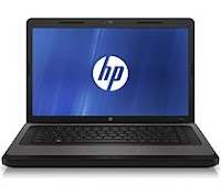 HP 2000t Series laptop