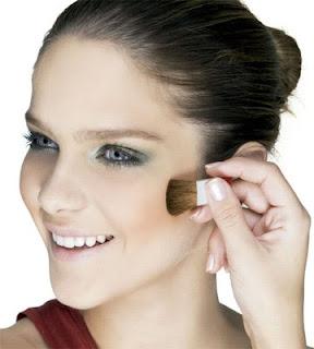 como fazer maquiagem passo a passo para festa junina