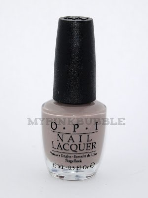 OPI Berlín there done that
