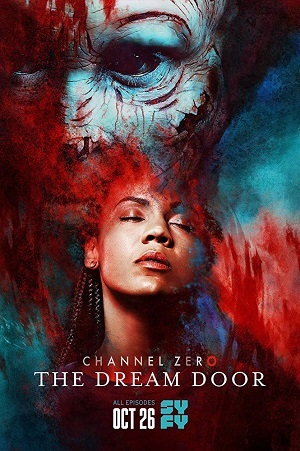 Série Channel Zero - The Dream Door 4ª Temporada Legendada 2018 Torrent