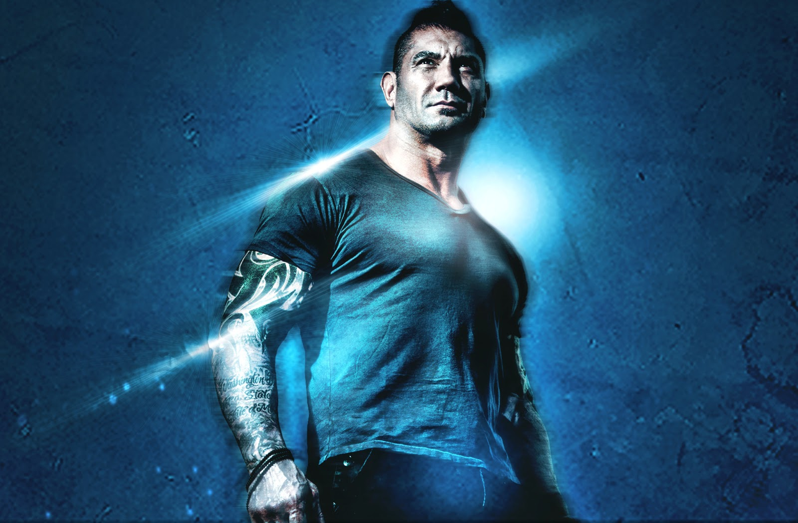Dave Bautista Wallpapers