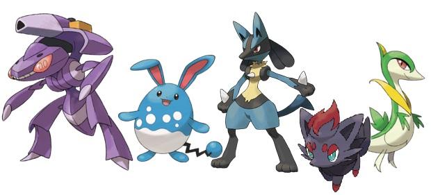 Wild Pokemon Modifier For Black 2 | Short News Poster