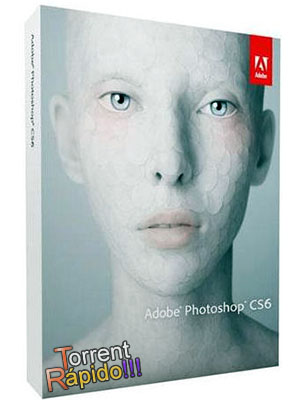Download Capa 3D Adobe Photoshop CS6 Extended
