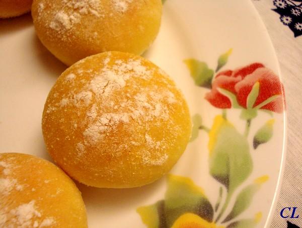 Magia na Cozinha: Pão de Batata