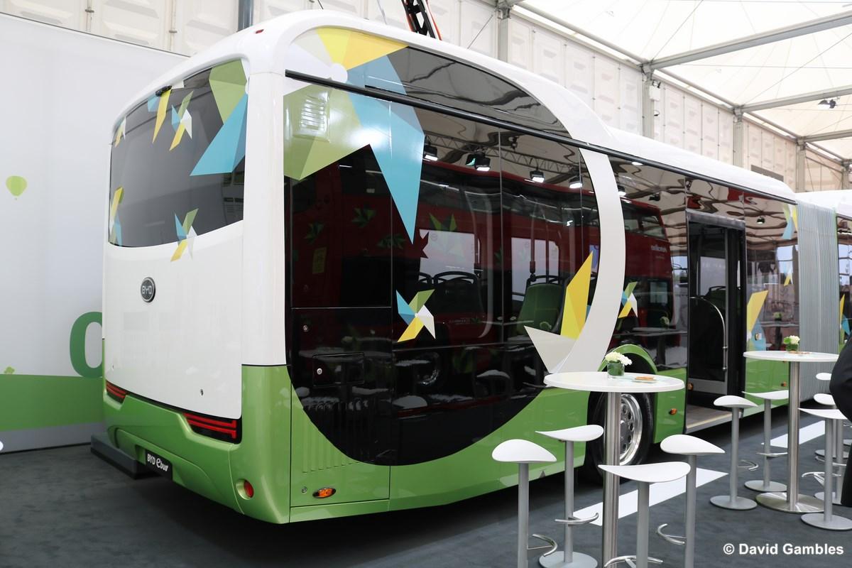 focus transport byd bendi bus. Black Bedroom Furniture Sets. Home Design Ideas