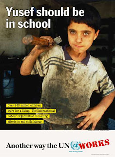 unicef childlabour facts