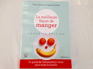 La meilleure façon de manger Thierry Souccar et Angélique Houlbert