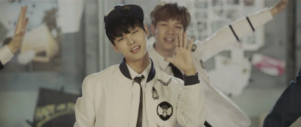 VIXX N Love Equation