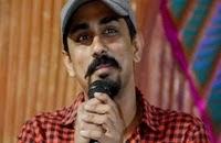 Endi Ippadi in Siddharth's voice