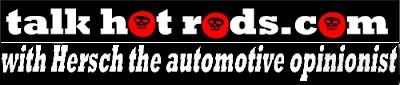 Talk Hot Rods, Hersch, Pittsburgh