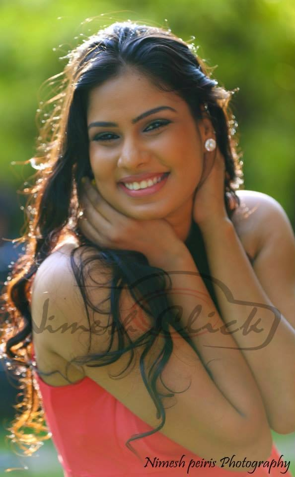 Rithu Akarsha nice