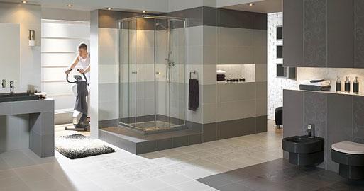 Imagen Baños Modernos:Baños modernos