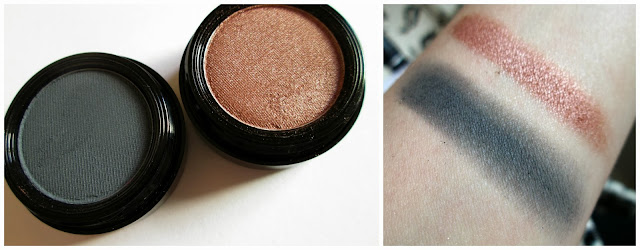 Glo Minerals Eye Shadow Sable Orchid