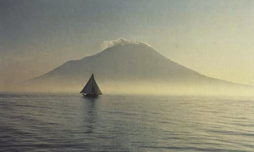 Paket Wisata Pulau Lembata Flores Timur