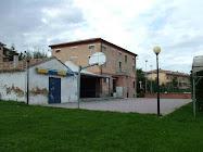 Recupero centro giovanile e di quartiere Fonti San Lorenzo, verde, campetto e nuova sala prove