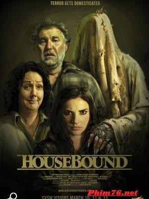 Ẩn Thân 2014|| Housebound