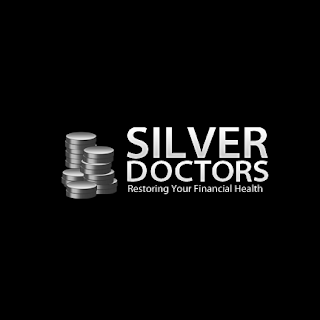 5 MILLION OUNCES OF REGISTERED SILVER WITHDRAWN FROM BRINK'S SINCE FRIDAY!  Silver-Doctors-Logo