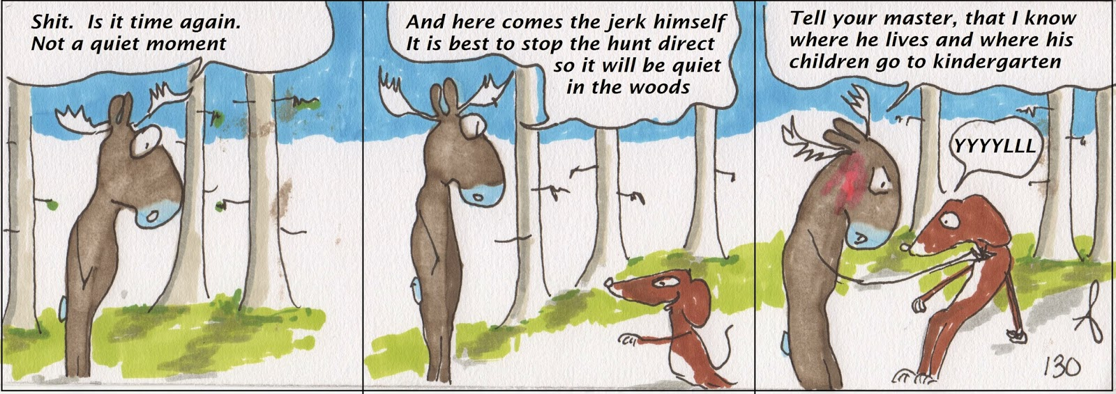 Moose & Molly Comics and Games - seattlepicom