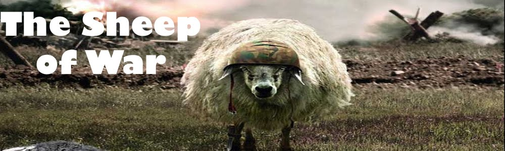 The Sheep of War