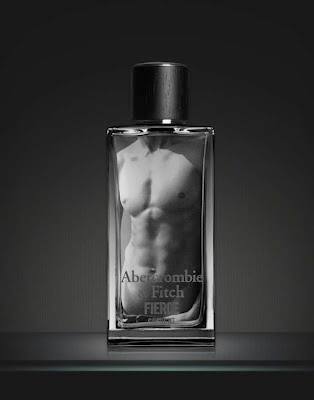 COLONIA ABERCROMBIE & FITCH FIERCE