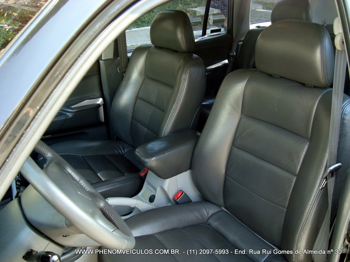 Mitsubishi Pajero 3.0 Sport GLS 4X4 Automático 2001